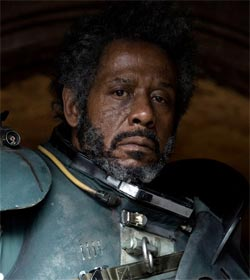 Saw Gerrera - Rogue One: A Star Wars Story Quotes