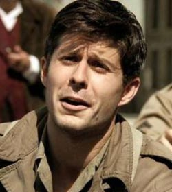 George Luz - Band of Brothers Quotes