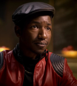Grandmaster Flash - The Get Down Quotes