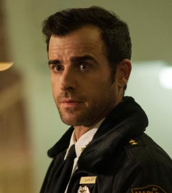 Kevin Garvey - The Leftovers Quotes