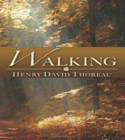 Henry David Thoreau - Walking Quotes