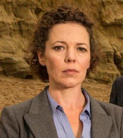Alec Hardy - Broadchurch Quotes