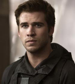 Gale Hawthorne - The Hunger Games Quotes