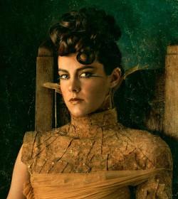 Johanna Mason - The Hunger Games Quotes