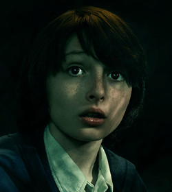 Mike Wheeler - Stranger Things Quotes