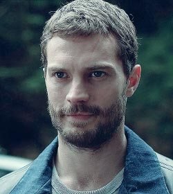 Paul Spector - The Fall Quotes