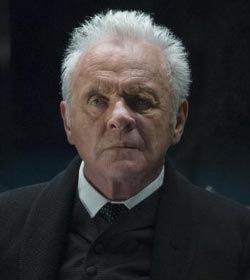 Robert Ford - Westworld Quotes