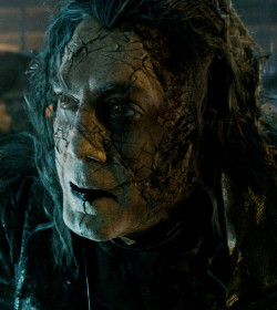 Captain Salazar - Pirates of the Caribbean: Dead Men Tell No Tales Quotes