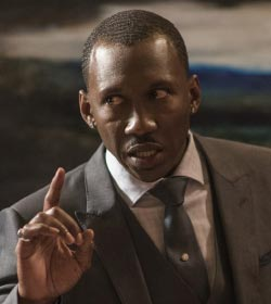 Cornell 'Cottonmouth' Stokes- Luke Cage Quotes