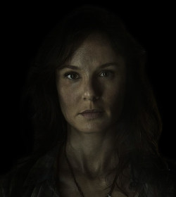 Lori Grimes (The Walking Dead Quotes)
