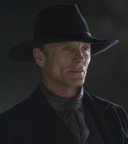 Man In Black - Westworld Quotes