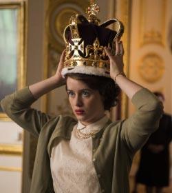 Queen Elizabeth II - The Crown Quotes