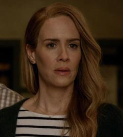 Shelby Miller - American Horror Story Quotes