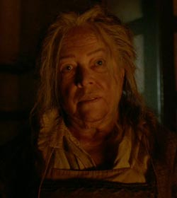 Tomasyn 'The Butcher' White - American Horror Story Quotes