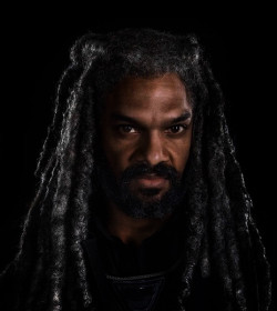 Ezekiel - The Walking Dead Quotes