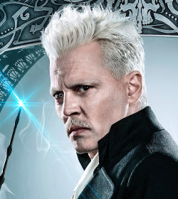Gellert Grindelwald - Fantastic Beasts and Where to Find Them Quotes, Fantastic Beasts: The Crimes of Grindelwald Quotes