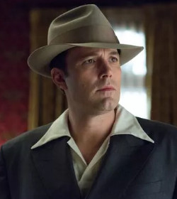 Joe Coughlin - Live by Night Quotes