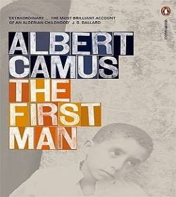 Albert Camus - The First Man Quotes
