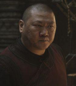 Wong - Doctor Strange Quotes
