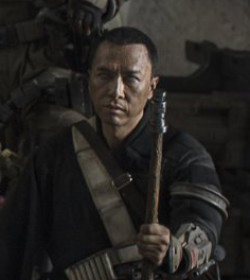 Chirrut Îmwe - Rogue One: A Star Wars Story Quotes