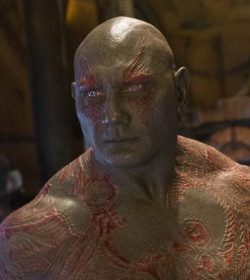 Drax the Destroyer - Guardians of the Galaxy Vol. 2 Quotes