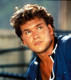 Johnny Castle - Dirty Dancing Quotes