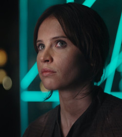 Jyn Erso - Rogue One: A Star Wars Story Quotes