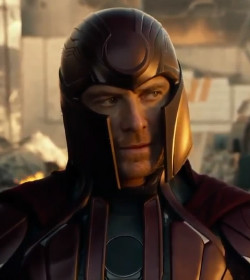Magneto - X-Men: Apocalypse Quotes