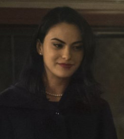 Veronica Lodge - Riverdale Quotes