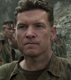 Jack Glover - Hacksaw Ridge Quotes