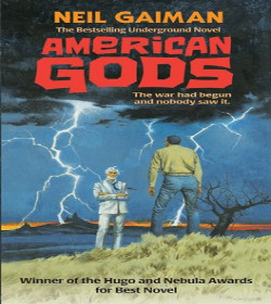 Neil Gaiman - American Gods Quotes