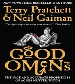 Neil Gaiman, Terry Pratchett - Good Omens: The Nice and Accurate Prophecies of Agnes Nutter, Witch Quotes