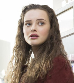 Hannah Baker - 13 Reasons Why Quotes
