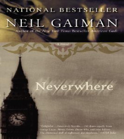 Neil Gaiman - Neverwhere Quotes