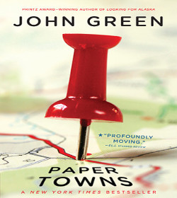 John Green - Paper Towns Quotes