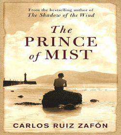 Carlos Ruiz Zafón - The Prince of Mist Quotes