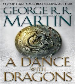 George R.R. Martin - A Dance with Dragons Quotes