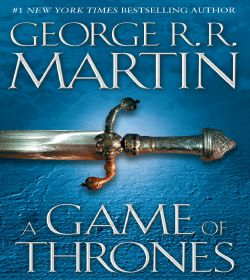 George R.R. Martin - A Game of Thrones Quotes