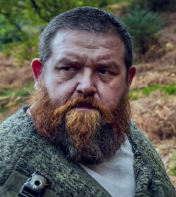 Bajie - Into the Badlands Quotes