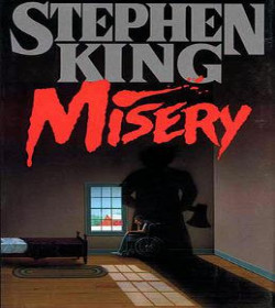 Stephen King - Misery Quotes