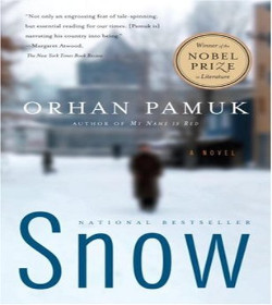 Orhan Pamuk - Snow Quotes