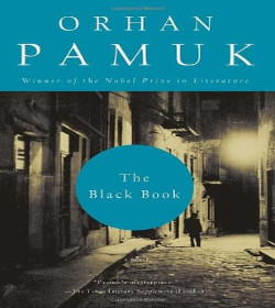 Orhan Pamuk - The Black Book Quotes