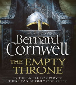 Bernard Cornwell - The Empty Throne Quotes