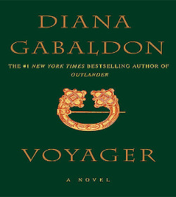 Diana Gabaldon - Voyager Quotes