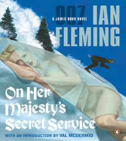 Ian Fleming - On Her Majestys Secret Service Quotes