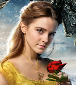 Belle - Beauty and the Beast (2017) Quotes