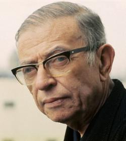 Jean-Paul Sartre - Author Quotes