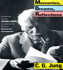 Carl Jung - Memories, Dreams, Reflections Quotes