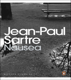 Jean-Paul Sartre - Nausea Quotes