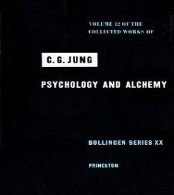 Carl Jung - Psychology and Alchemy Quotes